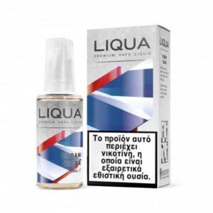 Liqua - Cuban Cigar 10ml