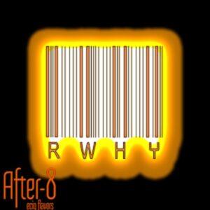 Rwhy αρωμα 10ml - After-8 Eliquids