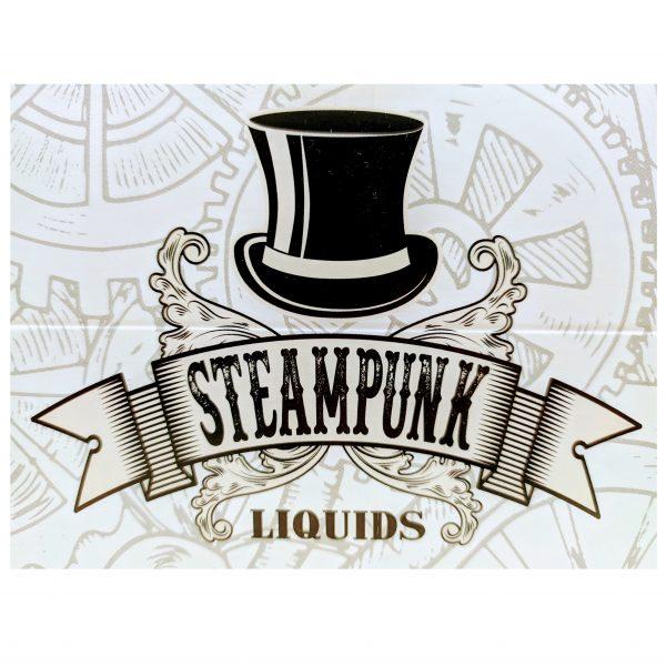 Steampunk Ατμιστική Βάση (20mg) VG/PG - Vapehouse