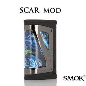 Scar-18 Mod by Smok