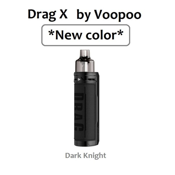 Drag X - Dark Knight