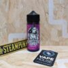 SteamPunk - Marguerite 120ml