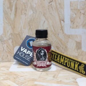 SteamPunk - VG 100ml