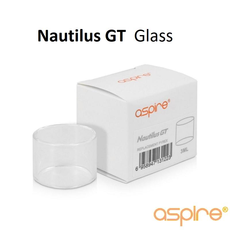 Nautilus GT - Glass Tube