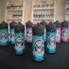 Steampunk FlavorShots 120ml