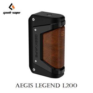 Legend L200 Geekvape