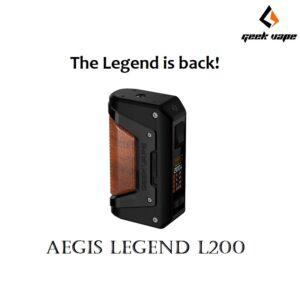 Legend L200
